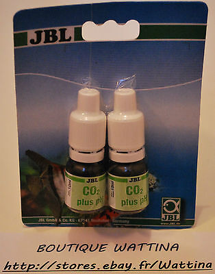JBL recharge test permanent CO2/pH