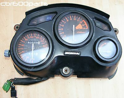 Honda Cbr600 Cbr 600 F1 Fh - Clocks - Odometers