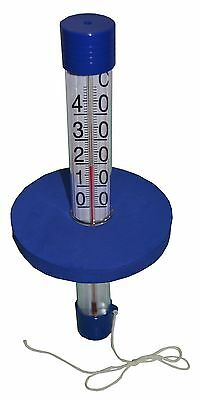 Poolthermometer / Pool Thermometer / Schwimmbadthermometer 'Boje'