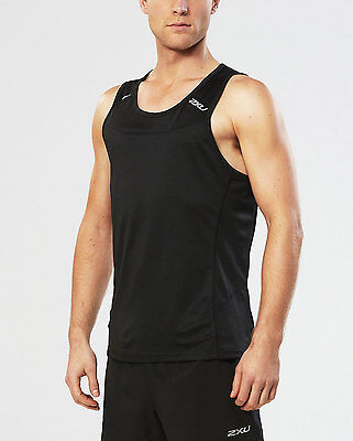 NEW 2XU ICE X Tank Top Top Top Mens Shirts