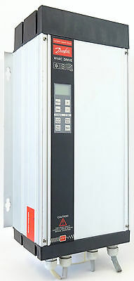 Danfoss VLT3508 HV-AC Frequenzumrichter Frequency Inverter 9,3kVA 5,5kW IP54