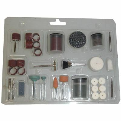 Polishing Pro Fin Cutting, Carving, Multi-Purpose Kit (105pc)