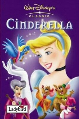 Cinderella (Disney Classics) Hardback Book The Cheap Fast Free Post
