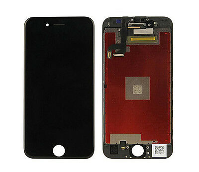 For Apple iPhone 6S Plus Screen Replacement Black LCD Touch Digitizer OEM New