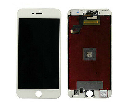 Genuine Lcd Display Screen Touch Digitizer Assembly Unit For iPhone 6S Plus
