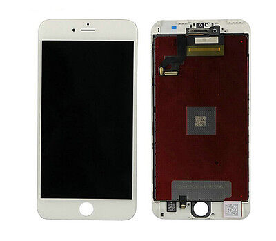 Replacement Lcd Display Screen Touch Digitizer Assembly Unit For iPhone 6S Plus
