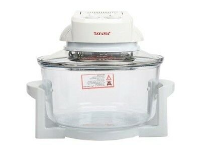 Tayama Halogen Convection Oven