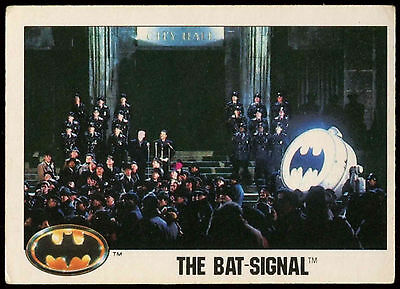 Batman #131 Topps Trade Card (C163)