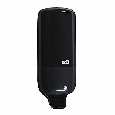 Tork 570028A Elevation Liquid Soap Dispenser, Black