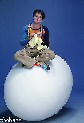 Mork And Mindy - Tv Show Photo #2 - Robin Williams