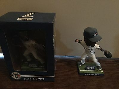 Jose Reyes Bobble Head Toronto Blue Jays