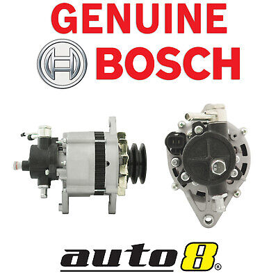 Genuine Bosch Alternator fits Nissan Patrol GQ GU 4.2L Diesel TD42 1988 - 2003