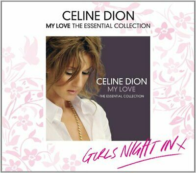 Dion, C�line - My Love Essential Collection - Dion, Celine CD QOVG The Cheap The