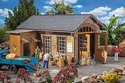 Pola G Scale 1/22.5 Winery Building Kit | Ships From Usa | 331023