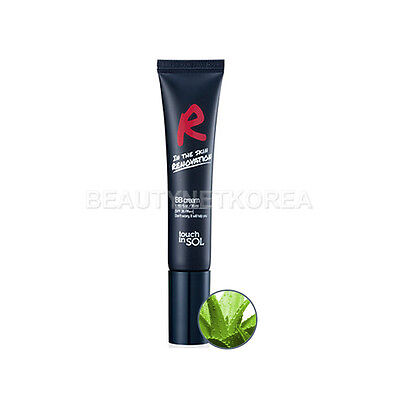 [TOUCH IN SOL] In The Skin Renovation BB Cream [SPF36/PA++] 35ml
