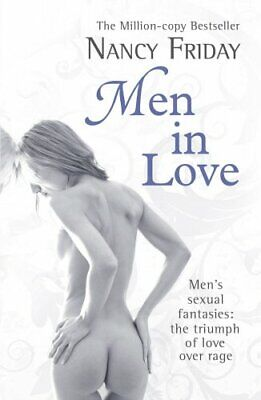 Men In Love by Friday, Nancy Paperback Book The Cheap Fast Free Post