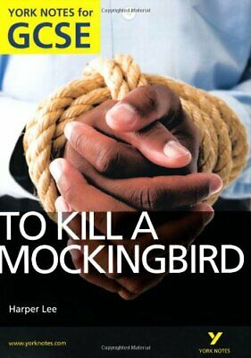 To Kill a Mockingbird: York Notes for GCSE (Grades A*... by Sims, Beth Paperback