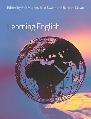 Learning English (Exploring the English Language) Paperback Book The Cheap Fast