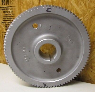 Mixco 231F662 249508 231662 Helical Gear For N-103-2A Lightnin Mixer New