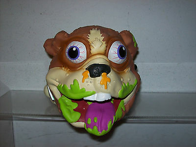 Ugglys Disgusting Dog Hand Puppet With Sounds Guc