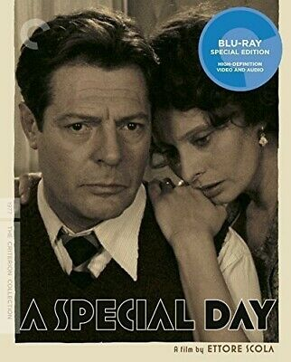 A Special Day (Criterion Collection) [New Blu-ray] Widescreen