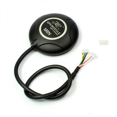 Mini M8N GPS Module NEO-M8N GPS for APM 2.6/2.8 & PIX PX4 2.4.6 Flight Controlle
