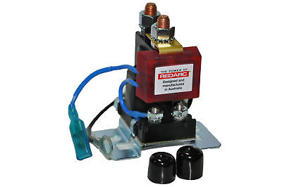 Redarc  Smart Start Dual Battery Isolator 12V 100A 4Wd Solenoid Protect