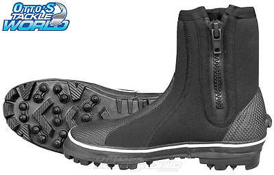 Mirage Rockhopper Boots (All Sizes) BRAND NEW at Otto's Tackle World