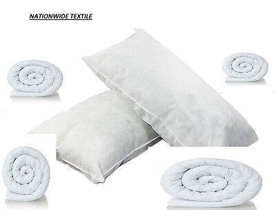 NEW Duvet Quilt -Single, Double, King & Super King  Corovin and Pillows option