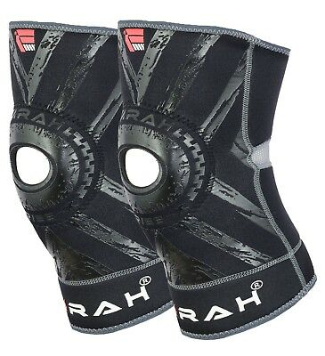 EMRAH Neoprene Gel Knee Brace Cap Support MMA Pad Guard Protector Patella Sport