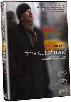Time Out of Mind [New DVD]