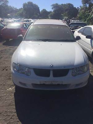 WRECKING Holden Commodore VX 2002