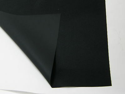 Shutter curtain material for Leica and other camera repair parts