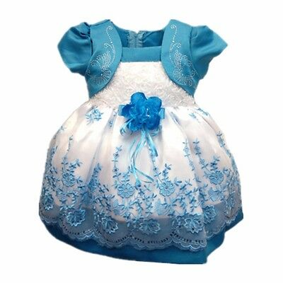 Baby Kids Clothing Princess Costume Girls Tutu Party Dress