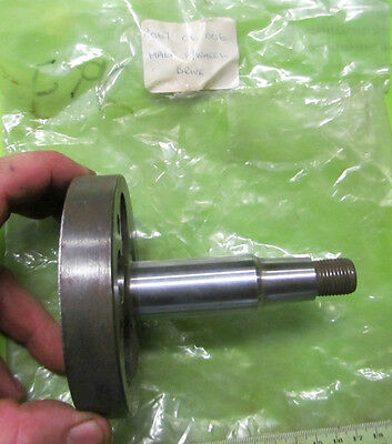 Rickman Montesa NOS 53M 63M 73M 250 Rear Wheel Brake Arm p//n R001 06 123
