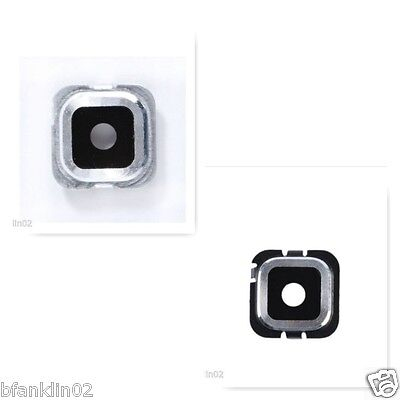 Samsung Galaxy GT-N7000 I9220 i9228 Camera Lens Cover Frame Replacement Part