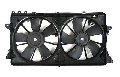 Replacement Radiator Ac Condenser Fan For Ford F150