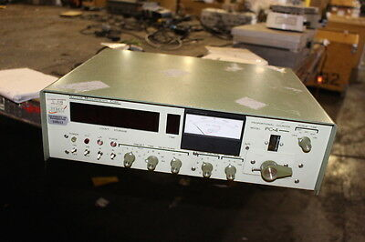 Nuclear Measurements Corp NMC Nuclear Instrumentation PC-4 Proportional Counter