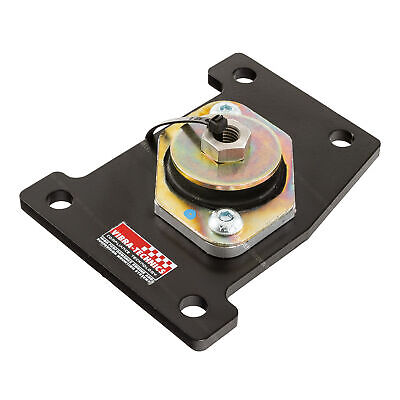 Vibra Technics Fast Road Left Hand Gear Box Mount For Ford Focus RS Mk1 2.0 T