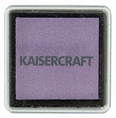 Kaisercraft Small Ink Pad - Orchid