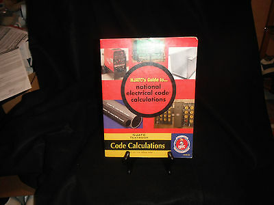 2005 NJATC's Guide To National Electrical Code Calculations Soft Cover
