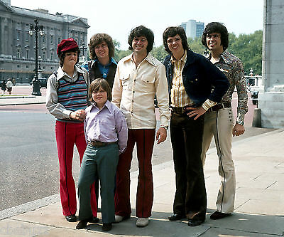 The Osmond Family - Photo #a9