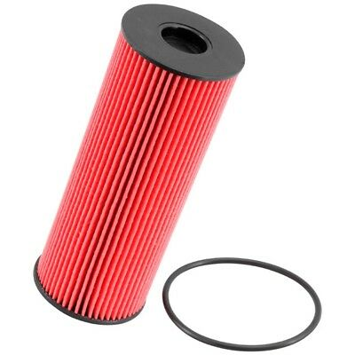 Pro Series OE Replacement Performance Engine Oil Filter K and N - PS-7008 K&N