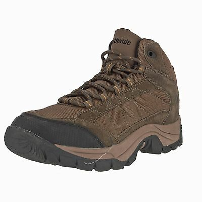 Northside Mens Freemont Leather Mid Waterproof Hiking Boot Triple T Trading FREEMONT WP-M