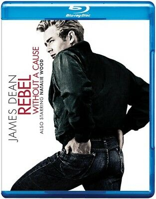 Rebel Without a Cause [New Blu-ray]