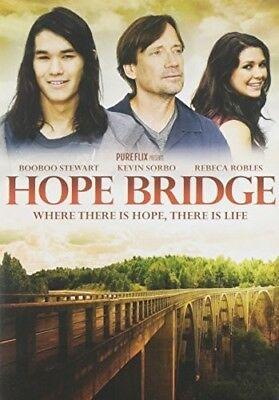 Hope Bridge [New DVD]