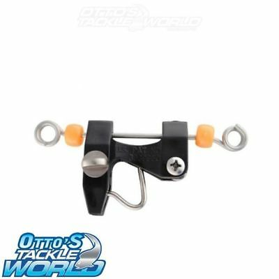 Wilson Black's Outrigger Release Clip BRAND NEW at Otto's Tackle World BRAND NEW
