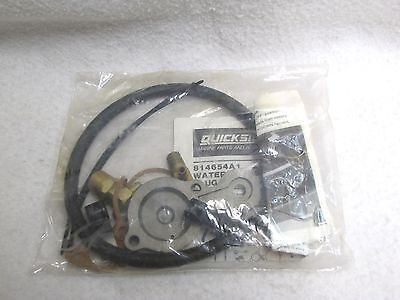 Quicksilver/Mercruiser Water Bypass Plug Kit 814654A 1