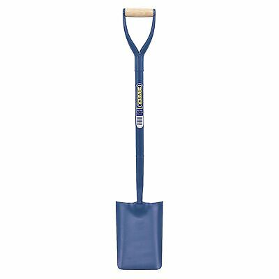 Draper Expert Solid Forged Trenching Garden/Snow Clearing Shovel - 10872