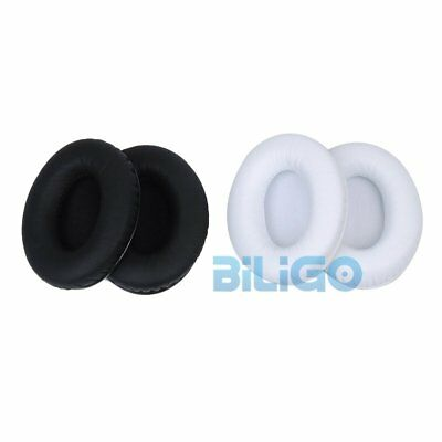 Replacement Earpads Ear Pads Cushions For Monster Beats By Dr. Dre Studio